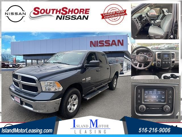 2019 Ram 1500 Classic SLT for sale by dealer