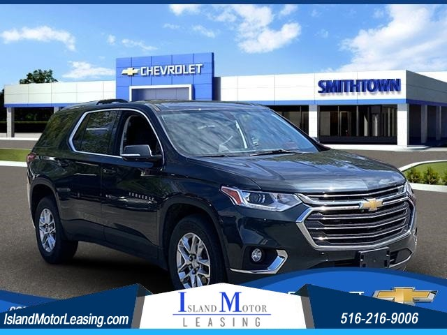 2018 Chevrolet Traverse LT for sale by dealer