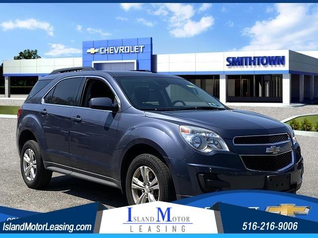 2014 Chevrolet Equinox LT for sale by dealer