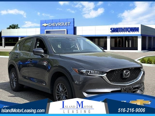 2019 Mazda CX-5 Touring for sale by dealer