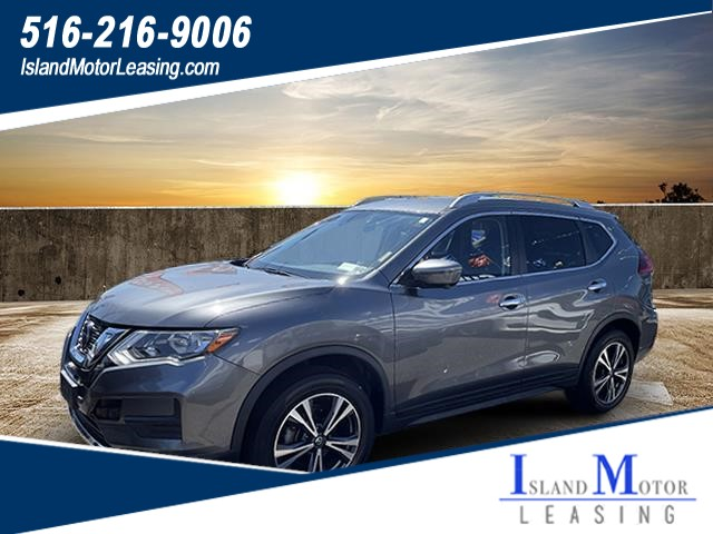2019 Nissan Rogue AWD SV AWD SV for sale by dealer