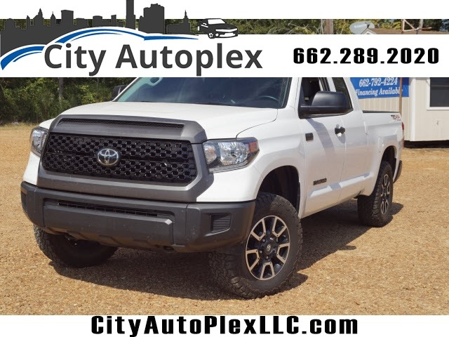 2019 Toyota Tundra SR for sale by dealer
