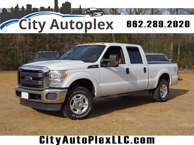 2016 Ford F-250 Super Duty XL for sale by dealer
