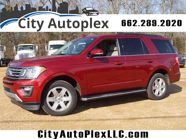 2019 Ford Expedition XLT for sale by dealer