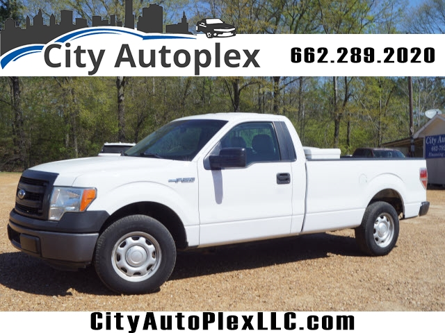2014 Ford F-150 XL for sale by dealer
