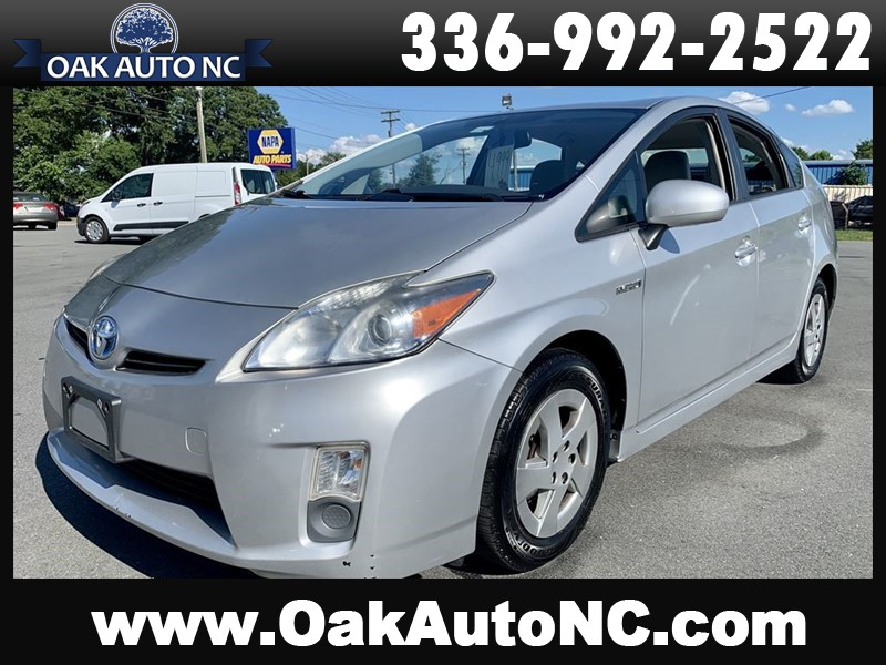 2011 Toyota Prius Prius I for sale by dealer