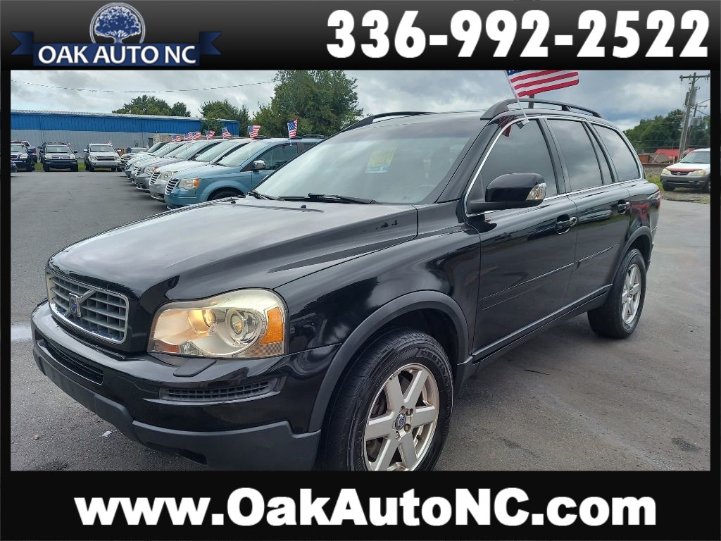 2007 VOLVO XC90 3.2 SOUTHERN OWNED for sale by dealer