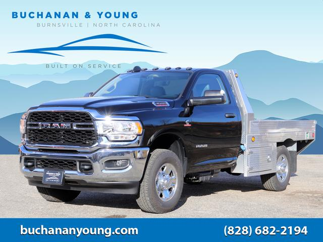 2019 RAM Chassis 3500 Tradesman for sale by dealer