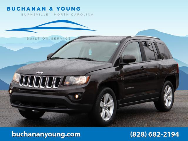 2014 Jeep Compass Sport for sale by dealer