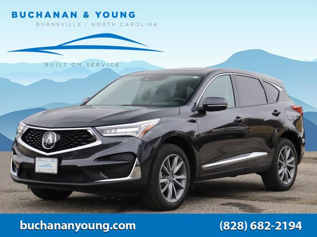 2020 Acura RDX SH-AWD w/Tech for sale by dealer