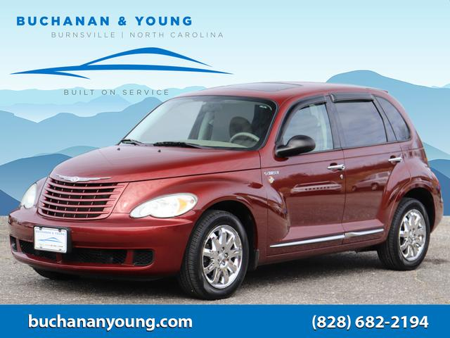 2008 Chrysler PT Cruiser Base for sale by dealer