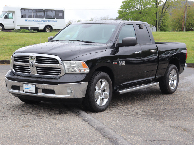 2014 RAM 1500 Big Horn for sale by dealer