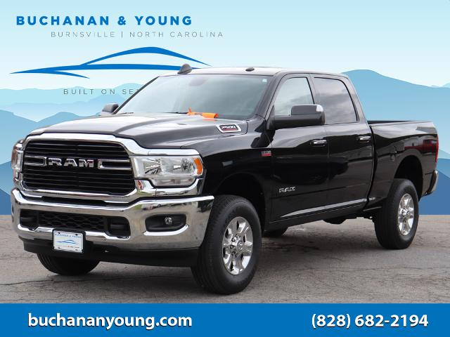 2019 RAM 2500 Big Horn for sale by dealer