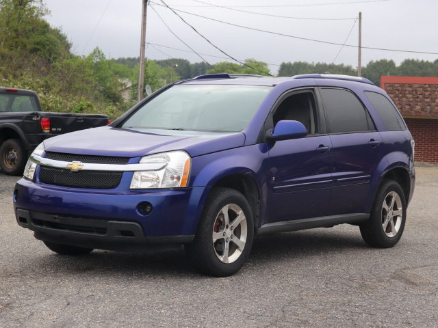 2007 Chevrolet Equinox LT for sale by dealer