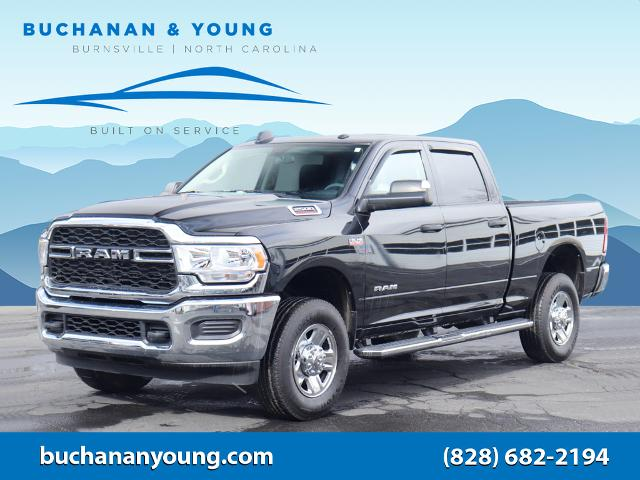 2020 RAM 2500 Tradesman for sale by dealer