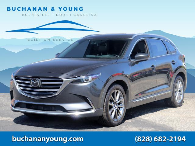 2016 Mazda CX-9 Grand Touring for sale by dealer