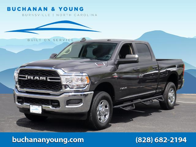 2019 RAM 2500 Tradesman for sale by dealer