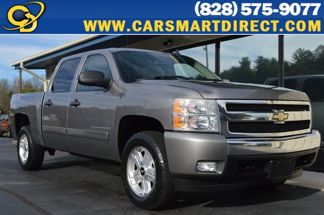 2008 Chevrolet  Silverado  LT for sale by dealer