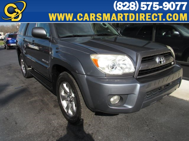 2006 Toyota 4Runner Limited Sport Utility 4D for sale by dealer