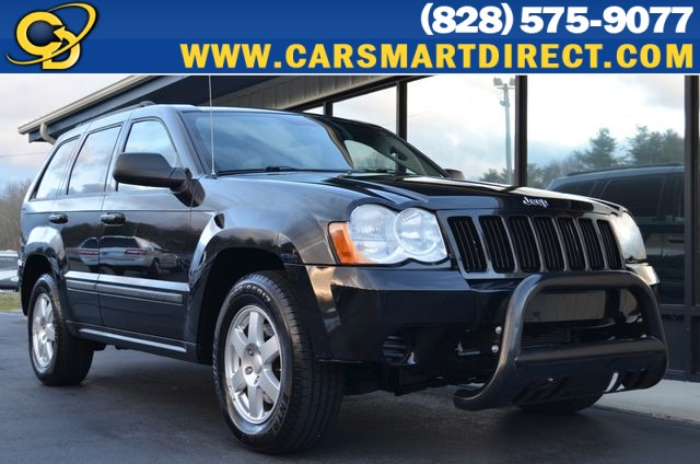 2009 Jeep Grand Cherokee Laredo Sport Utility 4D for sale by dealer
