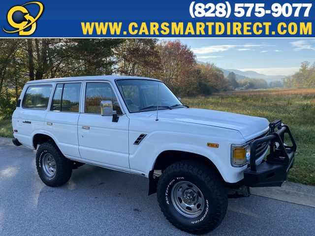 1984 Toyota  Landcruiser  FJ60 for sale by dealer