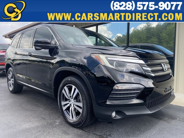 2016 Honda Pilot EX-L Sport Utility 4D for sale by dealer