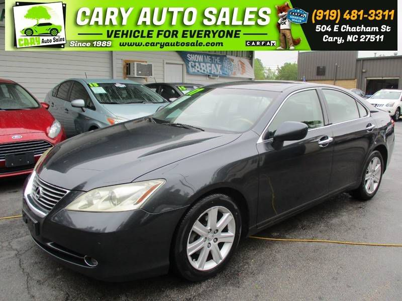 2007 LEXUS ES 350 for sale by dealer