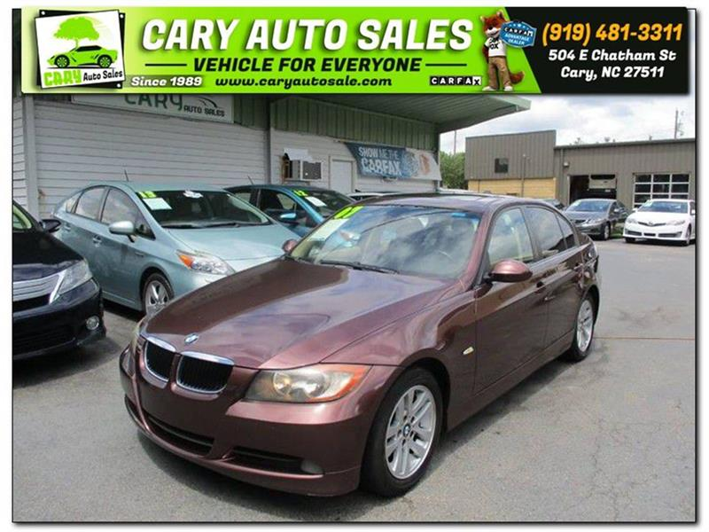 2007 BMW 328 I for sale by dealer