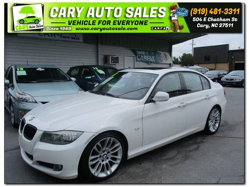 2011 BMW 335 DIESEL for sale by dealer