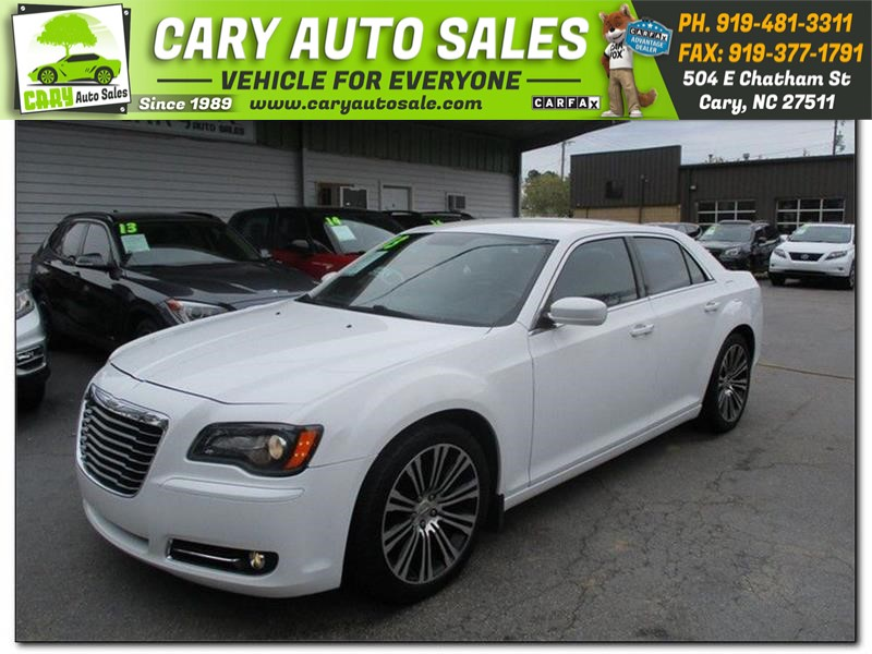 CHRYSLER 300 S in Cary