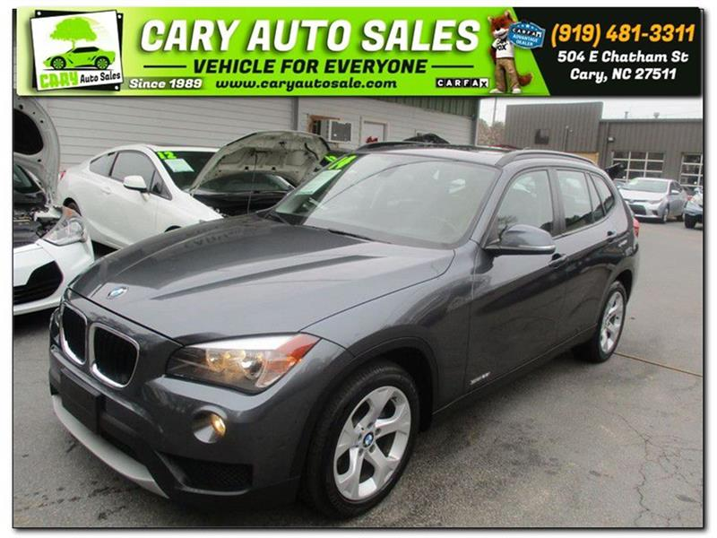 2014 BMW X1 SDRIVE28I for sale by dealer