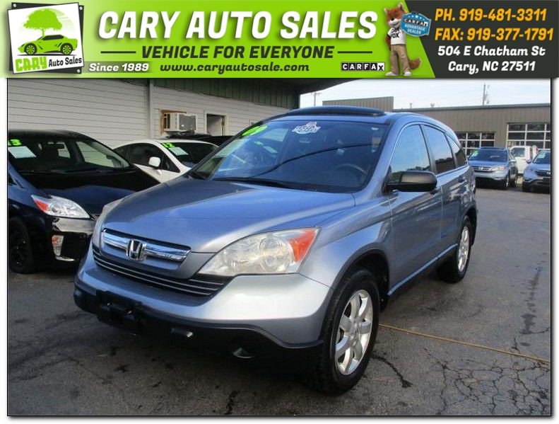 2009 HONDA CR-V EX for sale by dealer