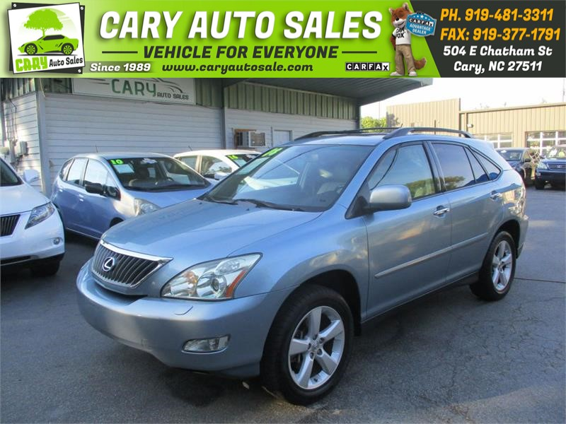 2008 LEXUS RX 350 for sale by dealer
