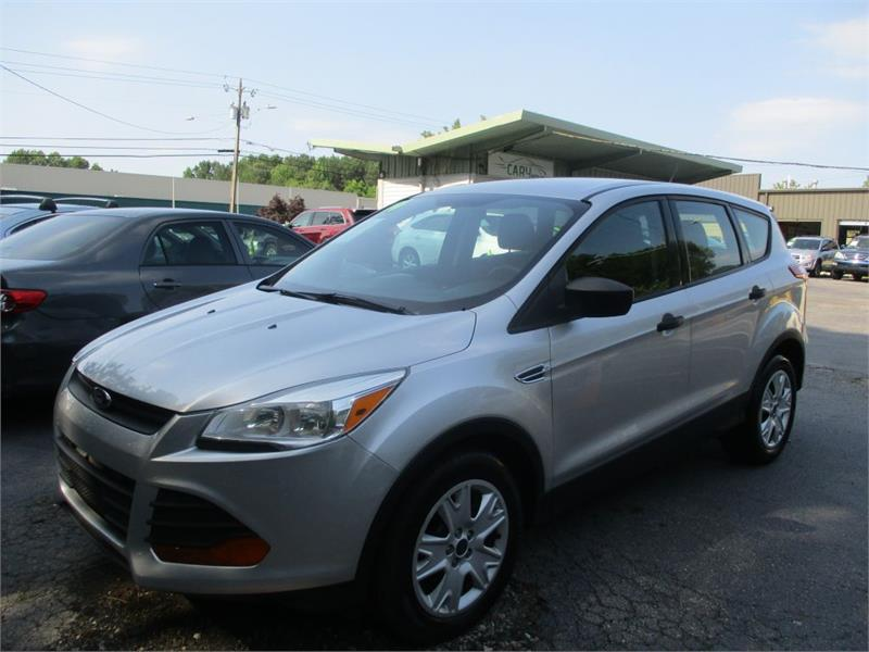 2014 FORD ESCAPE S for sale by dealer