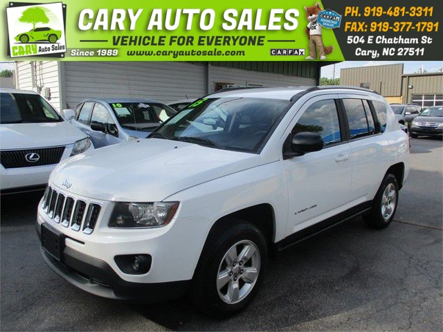 2015 JEEP COMPASS SPORT for sale by dealer