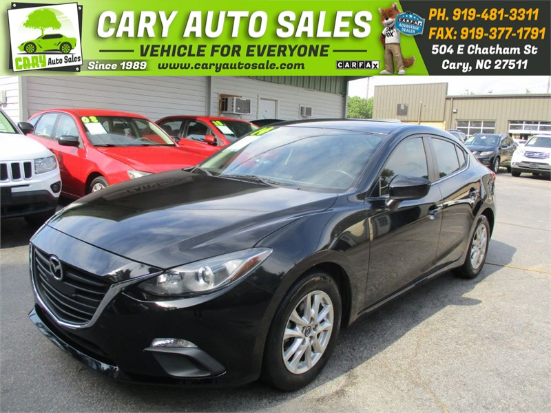 2014 MAZDA 3 TOURING for sale by dealer