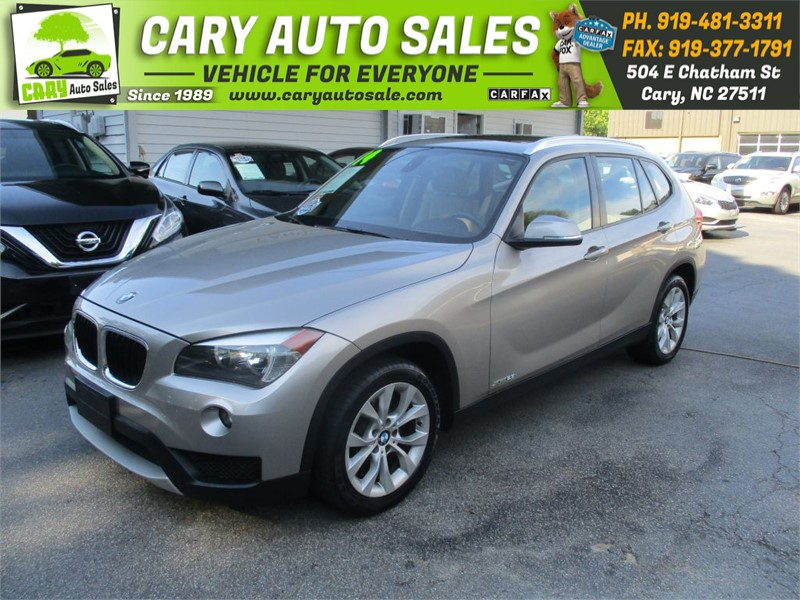2014 BMW X1 XDRIVE28I for sale by dealer