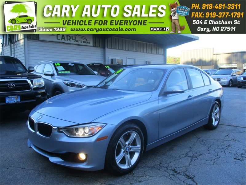 2014 BMW 328 I for sale by dealer