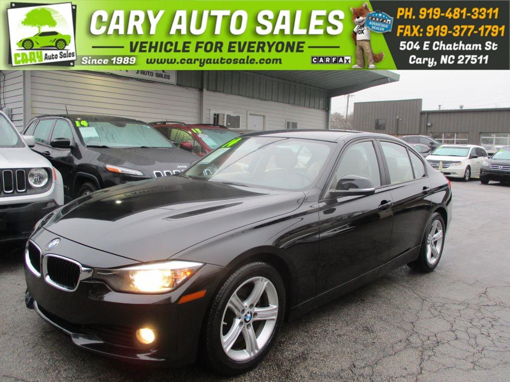 2014 BMW 320 I for sale by dealer