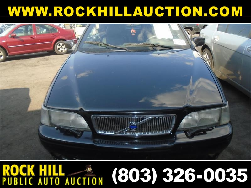 2000 VOLVO C70 TURBO for sale by dealer