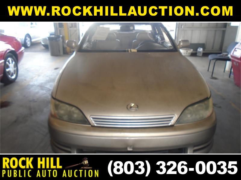 1996 LEXUS ES 300 for sale by dealer