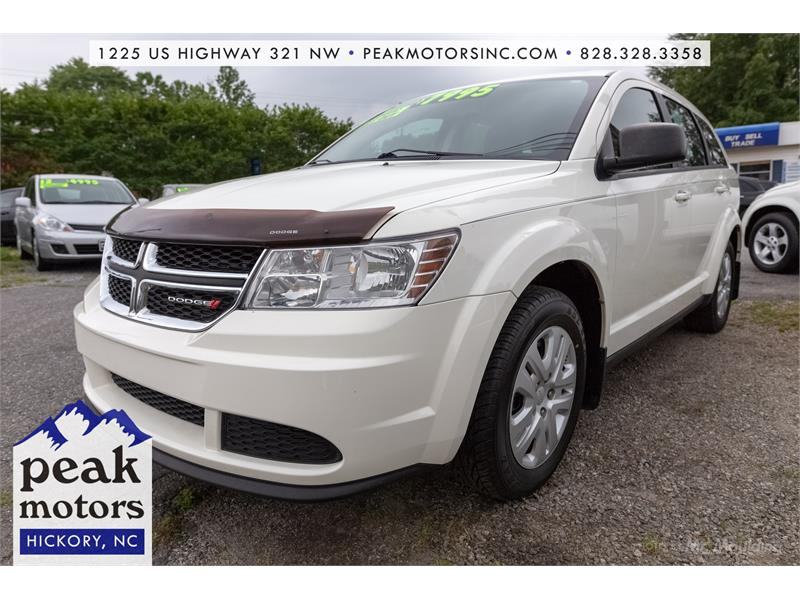 2014 Dodge Journey SE Hickory NC