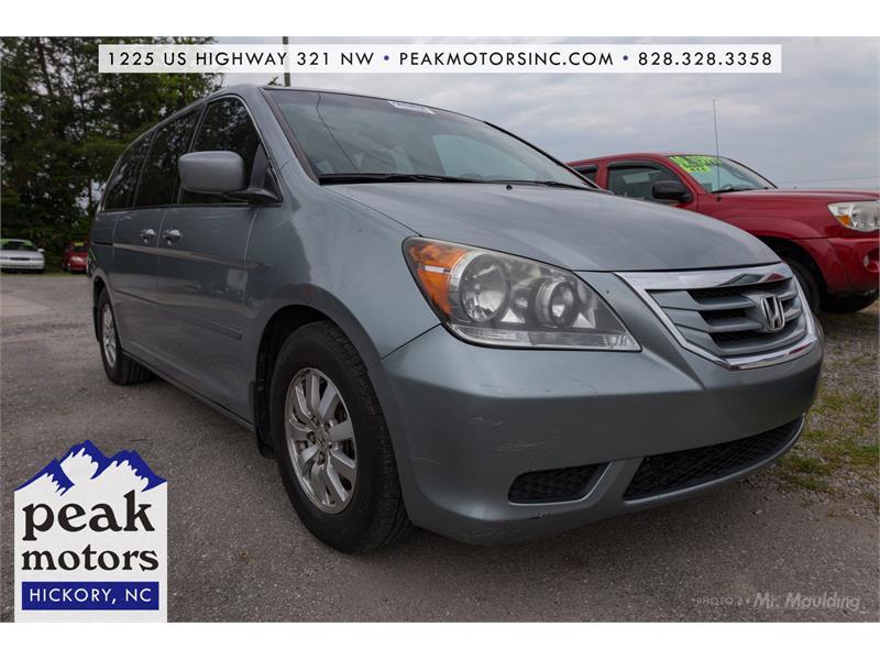 2010 Honda Odyssey EXL Hickory NC