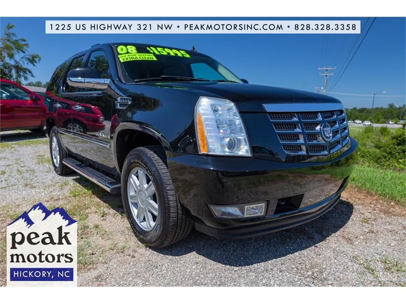 2008 Cadillac Escalade Luxury Hickory NC