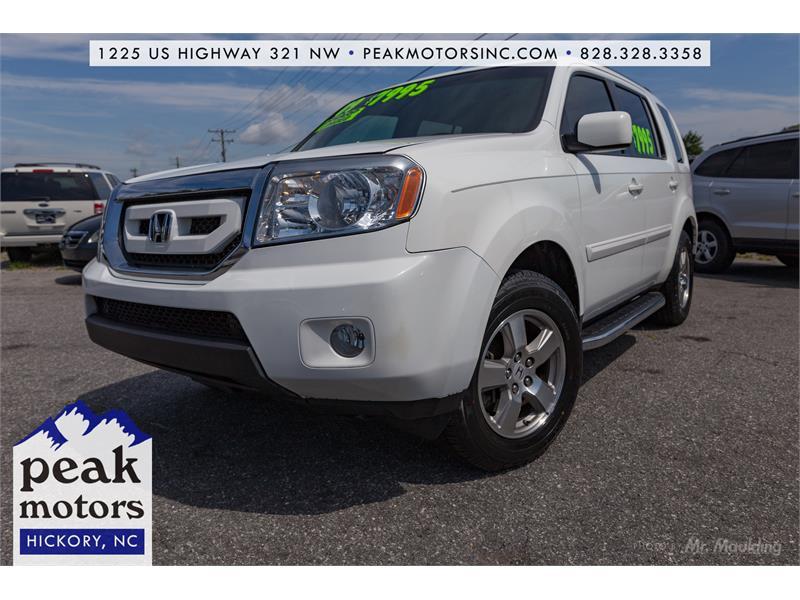 Peak Motors Inc | Used Car Dealer in Hickory, NC | (828) 328-3358