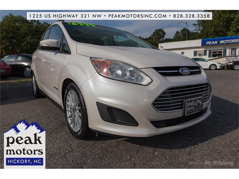 2013 Ford C-Max SE Hickory NC
