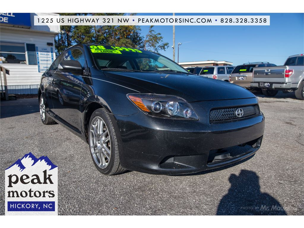 2008 Scion tC Hickory NC
