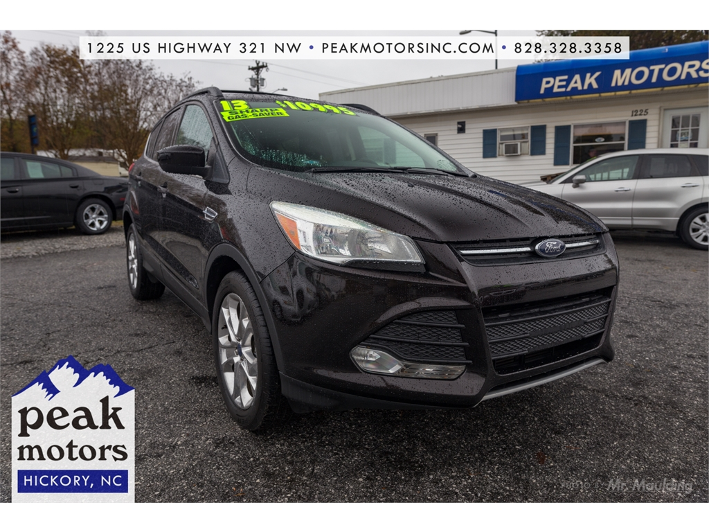 2013 Ford Escape SE Hickory NC