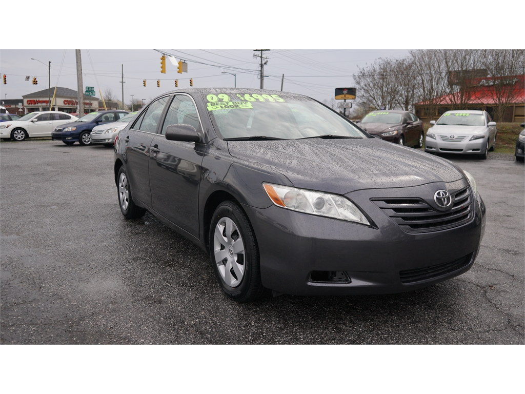 2009 Toyota Camry  for sale by dealer
