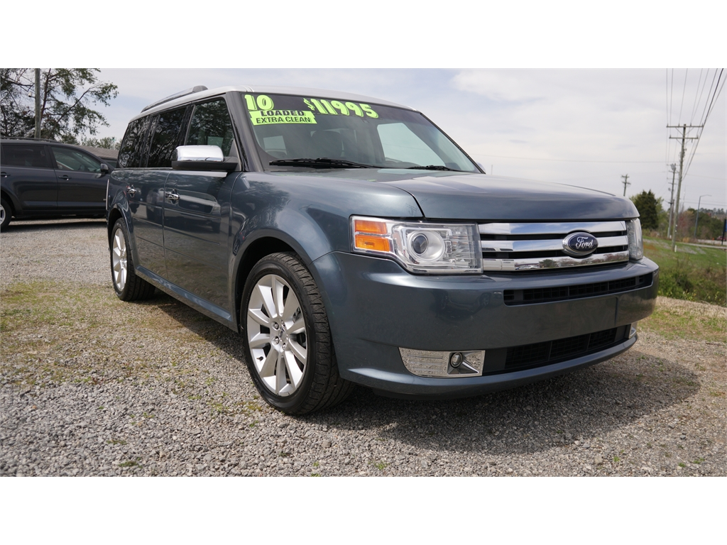 2010 Ford Flex Limited  Hickory NC